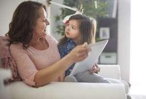 explaining egg donation to my child
