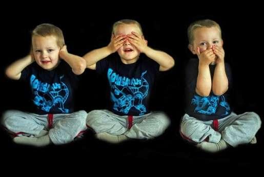 parenting triplets advice