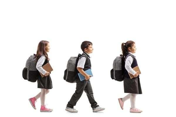 split up triplets in school