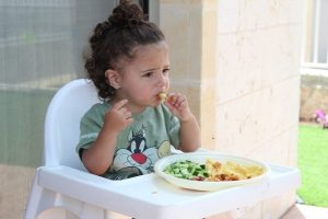 how to get my sensory child to eat