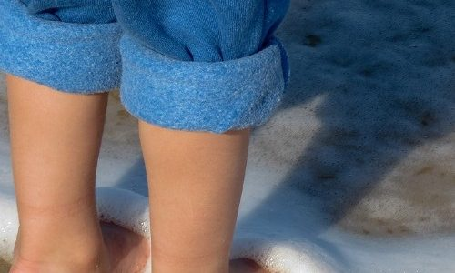 are barefoot shoes better for kids